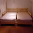 ベッド・シングル