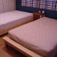 ベッド・セミダブル
