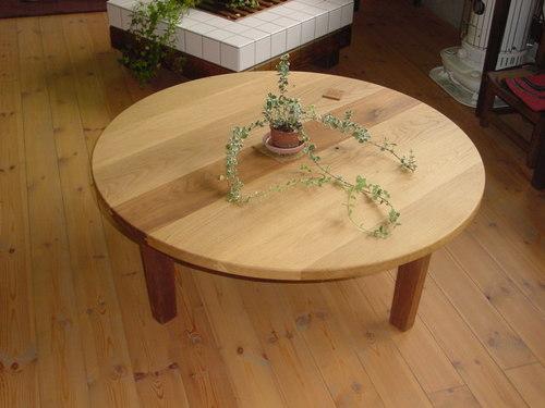 ローテーブル・縁卓