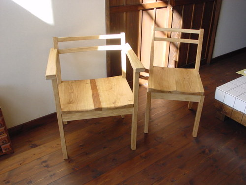 椅子・ダイニングチェア