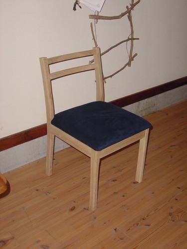 椅子・SUMI チェア