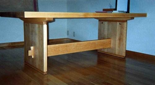 ダイニング・GRAND TABLE